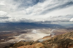 Dante's View (over Badwater Basin)
